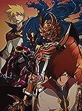 牙狼<GARO>-炎の刻印- Vol.6[Blu-ray/ブルーレイ]