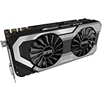 Palit GeForce GTX 1070スーパーJetstream 8 GB