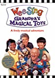 Wee Sing Grandpas Magical Toys (Dol) [DVD] [Import]