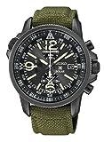 [セイコー] SEIKO 腕時計セイコー SEIKO プロスペックス PROSPEX ソーラー クロノ 腕時計 SSC295P1 [逆輸入品]