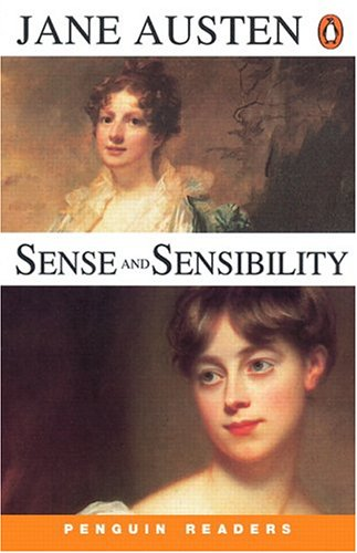 *SENSE & SENSIBILITY PGRN3 (Penguin Reading Lab, Level 3)の詳細を見る