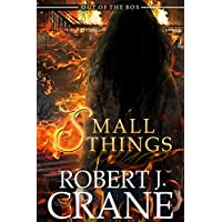 Small Things (Out of the Box Book 14) (English Edition)