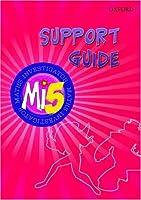 Maths Investigator: MI5 Differentiation Guide