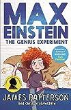 Max Einstein: The Genius Experiment (Max Einstein Series) 画像