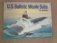 U.S. Ballistic Missile Subs in Action (WARSHIPS)