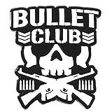 新日本プロレス/NJPW Bullet Club(バレット・クラブ) ピンバッジ [並行輸入品]