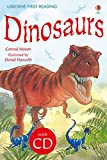 Dinosaurs (First Reading Level 3 CD Packs)