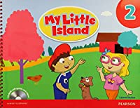 My Little Island Level 2 Student Book with CD-ROM