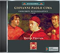 Concerti Ecclesiastici: Musicafigurata