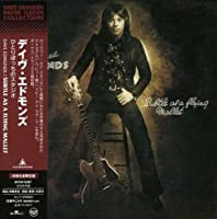 Subtle As a Flying Mallet by Dave Edmunds (2008-04-23)