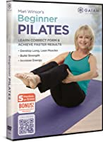 Beginner's Pilates [DVD] [Import]