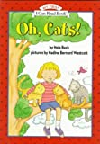 Oh, Cats (My First I Can Read Book)