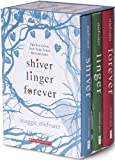 Shiver ; Linger ; Forever [3-item Set]: Shiver / Linger / Forever (Wolves of Mercy Falls)