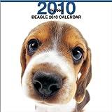 THE DOG ビーグル 2010年 カレンダー 画像