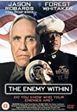 The Enemy Within [DVD] [Import]