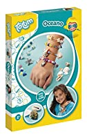 Oceano - Sea Jewellery Making Kit