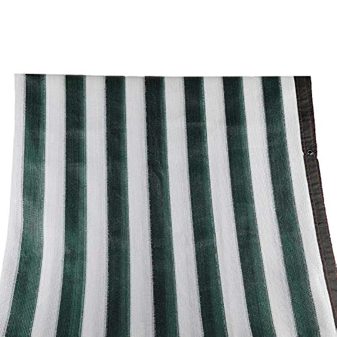 避難軽減状況日陰の布の花植物90%、屋外パティオガーデンの温室に最適、日焼け止めUVネット(サイズ:6x10M) ZHAOFENGMING (Color : Stripe, Size : 2x3M)