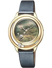 [シチズン]腕時計 CITIZEN L エコ・ドライブ アークリーシリーズ Oasis-inspired Design EW5522-11H レディース グレー