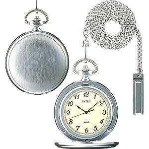 [アルバ]ALBA 懐中時計 ポケットウオッチ AABW149
