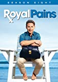 Royal Pains: Season Eight [DVD] [Import]