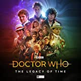 Doctor Who: The Legacy of Time - Standard Edition