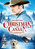 Christmas In Canaan [DVD] by Bliiy Ray Cyrus