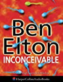 Inconceivable [Abridged, Audiobook] [カセット]
