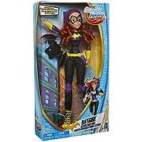 DC Super Hero Girls Batgirl Action Pose Doll [並行輸入品]