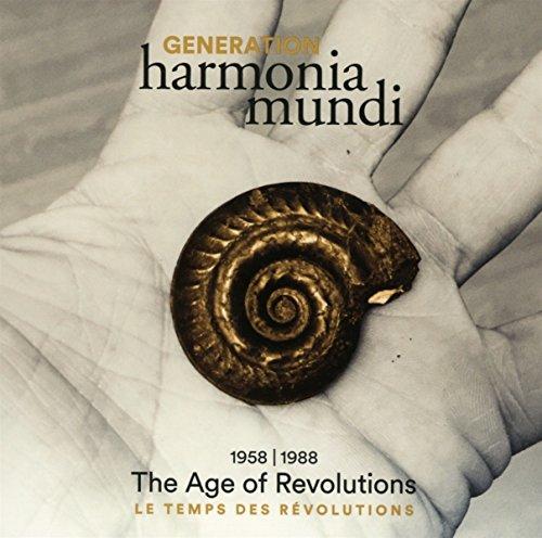 Generation Harmonia Mundi: the
