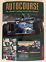 Autocourse 1995-96: The World's Leading Grand Prix Annual (Serial)