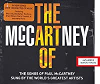 The Art Of McCartney (2CD set) (+ 2 Bonus Tracks)