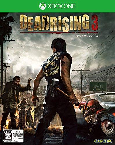 Dead Rising 3 - XboxOneの詳細を見る
