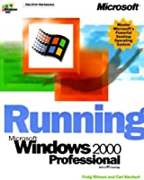 Running Microsoft Windows 2000 Professional