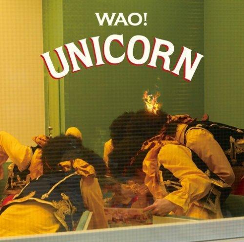 【WAO!/ユニコーン】復帰後の新曲は阿部義晴がボーカル?!子どもにも人気が出た歌詞の意味って?の画像
