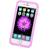 AQUAPROOF 防水/防塵/耐衝撃ケース iPhone6/ 6s 4.7インチ(PINK) WP-001-iPhone6-PNK