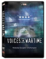 Voices in Wartime [DVD] [Import]