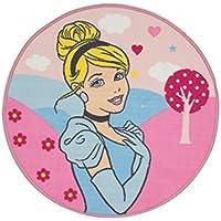 ディズニープリンセス シンデレラ ラグ マット Disney Princess Rug 8769 [並行輸入品]