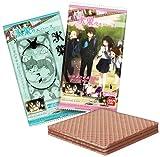 氷菓ウエハース 20個入 BOX (食玩・ウエハース)