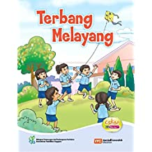 Malay Language Small Reader 3B Book 1 for Primary Schools (MLPS) (Cekap)