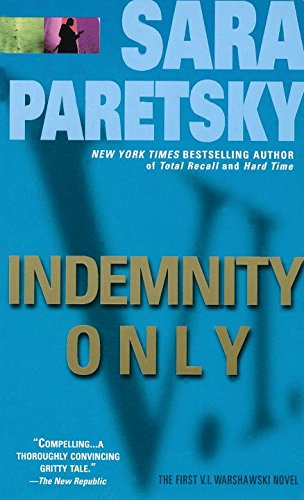Indemnity Onlyの詳細を見る