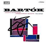 バルトーク:管弦楽のための協奏曲 [XRCD]