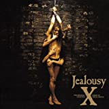 Jealousy SPECIAL EDITION (期間限定盤)
