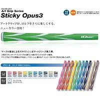 IOMIC イオミック Art Grip Series アートグリップシリーズSticky Opus3 プロパー