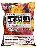 マンナンライフ 蒟蒻畑焼きいも味 25g×12個×6袋