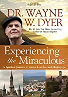 Experiencing the Miraculous: A Spiritual Journey to Assisi, Lourdes, and Medjugorje [DVD]