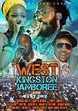 West Kingston Jamboree 2008 Part 1 [DVD] [Import]