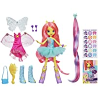 マイリトルポニー (MY LITTLE PONY)Equestria Girls FLUTTER SHY Doll