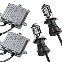 GC/NC10系 パッソRacy 前期 極HIDキット 瞬間起動 H4 Hi/Lo切替 ヘッドライト フルキット 製品保証付 薄型バラスト 8000K 35W