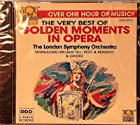 Very Best of Golden Moments in Opera