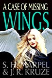 A Case of Missing Wings (Ghost Hunters Mystery-Detective) (English Edition)